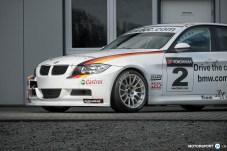 Jörg Müller BMW E90 WTCC 320si