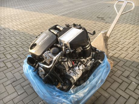 S55 Engine For Sale BMW M3 F80 / M4 F82