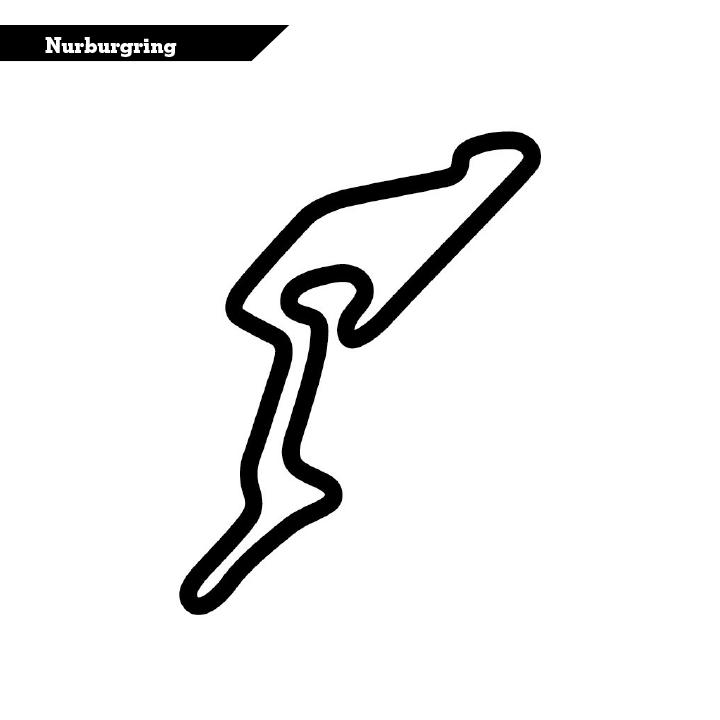 Circuit De Nurburgring. n rburgring. le circuit n rburgring est vendre. nordschleife tracks