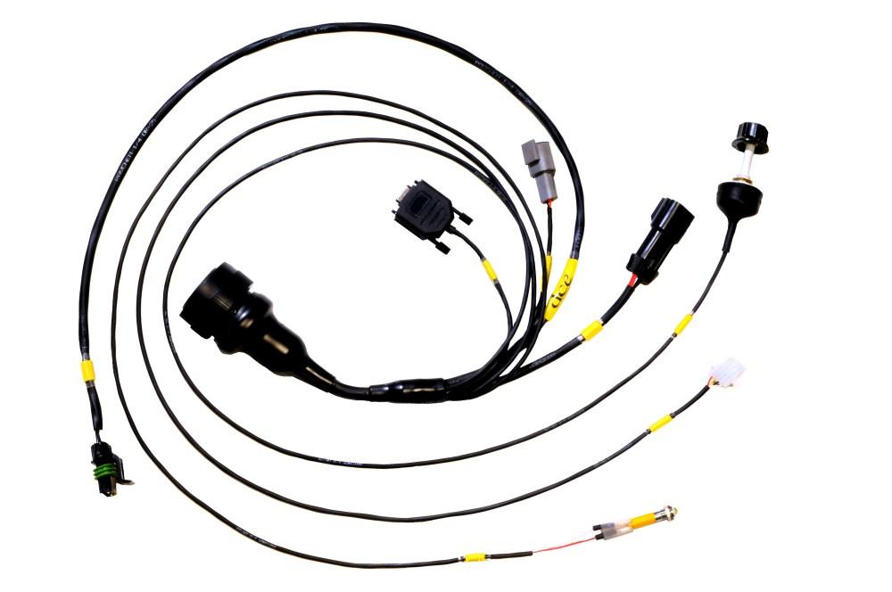 medium resolution of race wiring