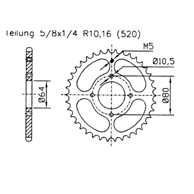 Anhängerkupplung Aeon Overland Cobra RS LG 150 180 190, E