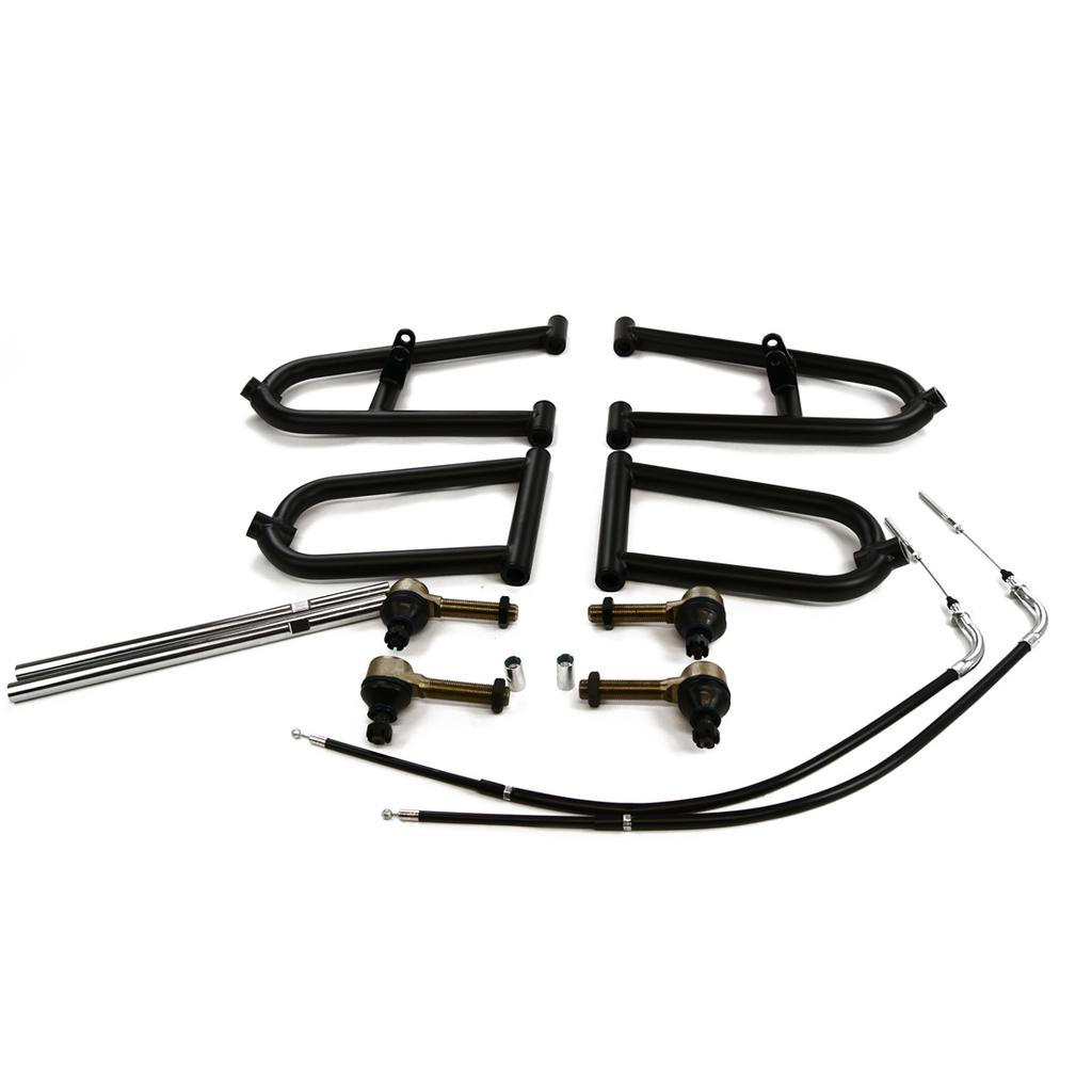 A-Arm kit SMC Barossa Derbi Quadzilla 150/170/200/250/300