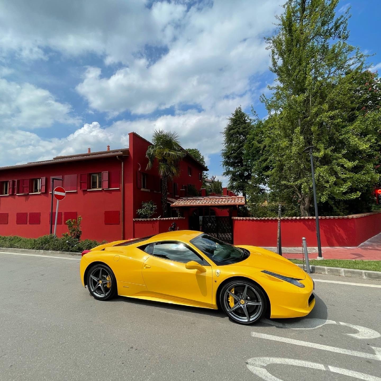 Cavallino Ferrari Ristorante