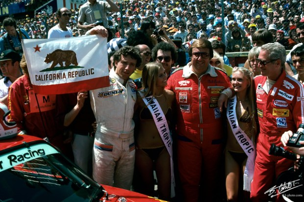 Image result for paul newman at le mans