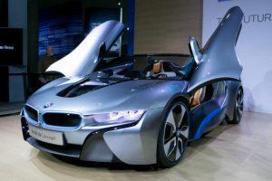 marcas de automóveis mais valiosas - BMW