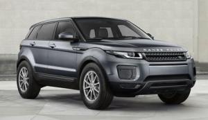 marcas de automóveis mais valiosas - Land Rover