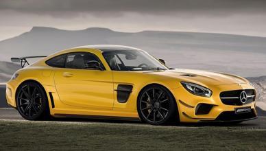 Mercedes AMG-GT R