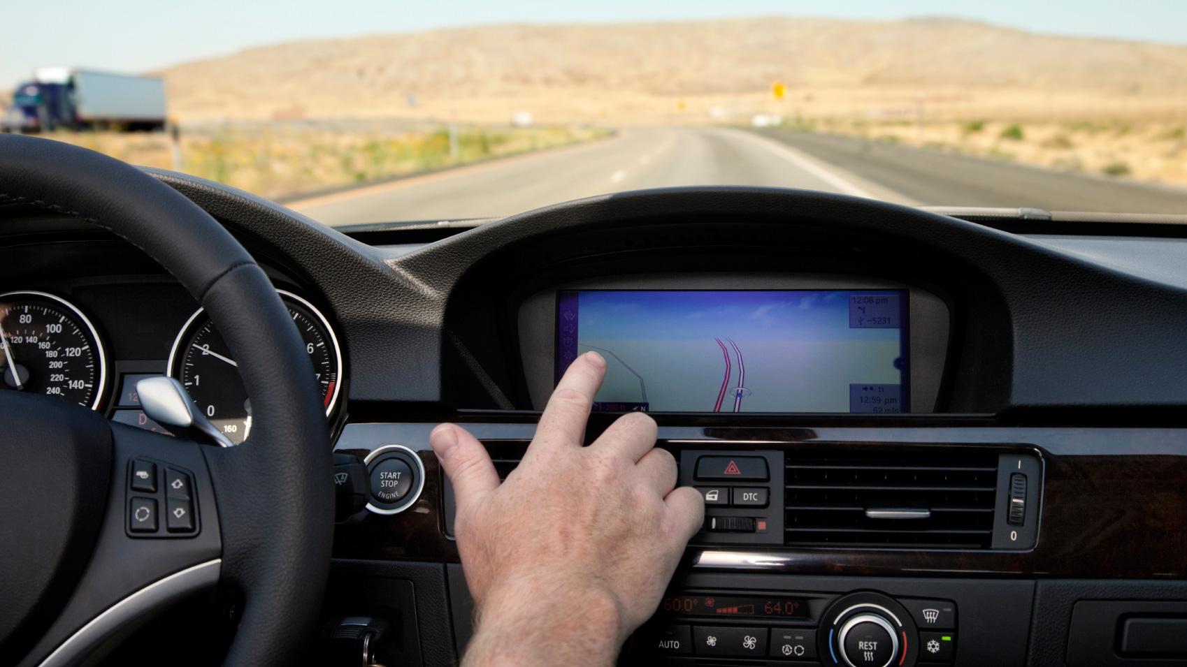 Exames de Condução