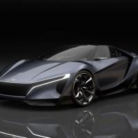 Honda estará a preparar desportivo eléctrico com tracção traseira.