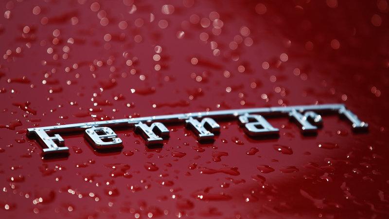 Grandes novidades por parte da Ferrari
