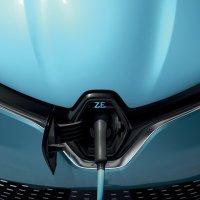 Nova versão do Renault Zoe com até 390km de autonomia