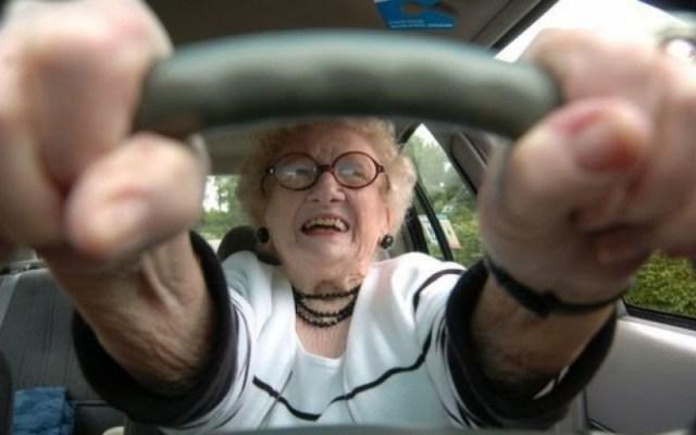 exame de condução