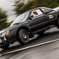 Grupo S - A categoria de Rally que nunca competiu...