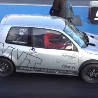 O VW Lupo que não deveria ser tão rápido