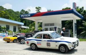Petron official fuel sponsor at the 2nd Tour de Cebu