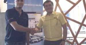 Car classified Carmudi strengthen ties with Rapide