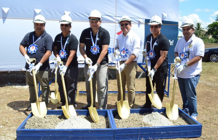 Suzuki PH expands network with groundbreaking of Batangas dealership