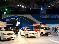 Tata Motors shows off complete vehicle line-up at MIAS