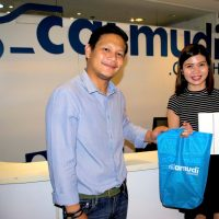 "Carmudi PH awards iPad Mini 4 via ""Guess-to-Win"" promo"