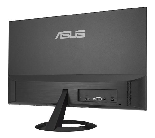 ASUS Ultra-Slim Frameless Monitor unveiled - Motortech ph