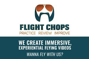 Flight Chops – Practice, Review, Improve.