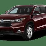 2016 Toyota Highlander Hybrid Buyer S Guide Reviews Specs Comparisons