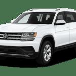 2019 Volkswagen Atlas Buyer S Guide Reviews Specs Comparisons