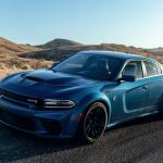 2020 Dodge Charger Srt Hellcat Widebody 7 Things To Know
