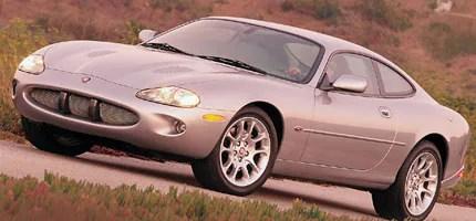 2000 jaguar xkr motor