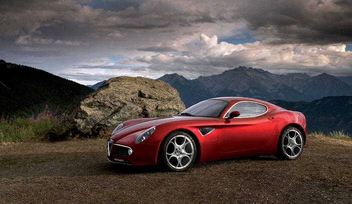 Fiat Mulls North American Plant Amidst Alfa Romeo Turmoil