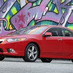 2012 Acura Tsx Cost 200 More Special Edition Msrp Is 31 695