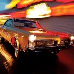 1967 Pontiac Gto Drive