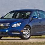 2012 Chevrolet Cruze Eco First Test