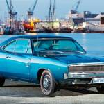 1968 Dodge Charger R T 426 Hemi First Drive