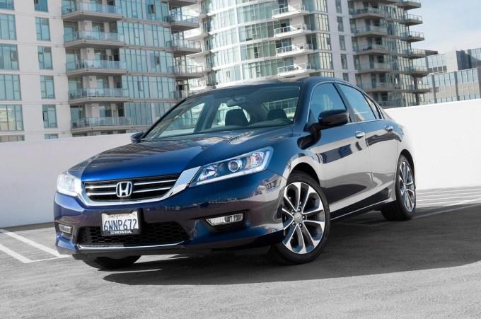 2013 Honda Accord Sport Verdict