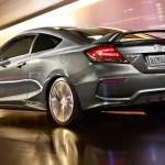2015 Honda Civic Si Price Increases Slightly