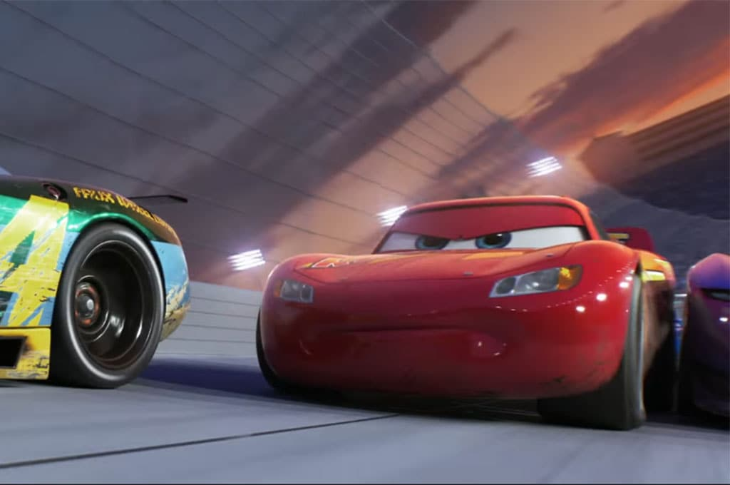 cars 3 will be