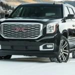 2018 Gmc Yukon Denali First Drive Review Shifting Gears