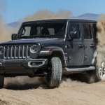 2020 Jeep Wrangler Unlimited Gets Etorque V 6 But There S A Catch