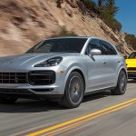 Ultra Luxury Suvs Upscale Haulers To Lust After