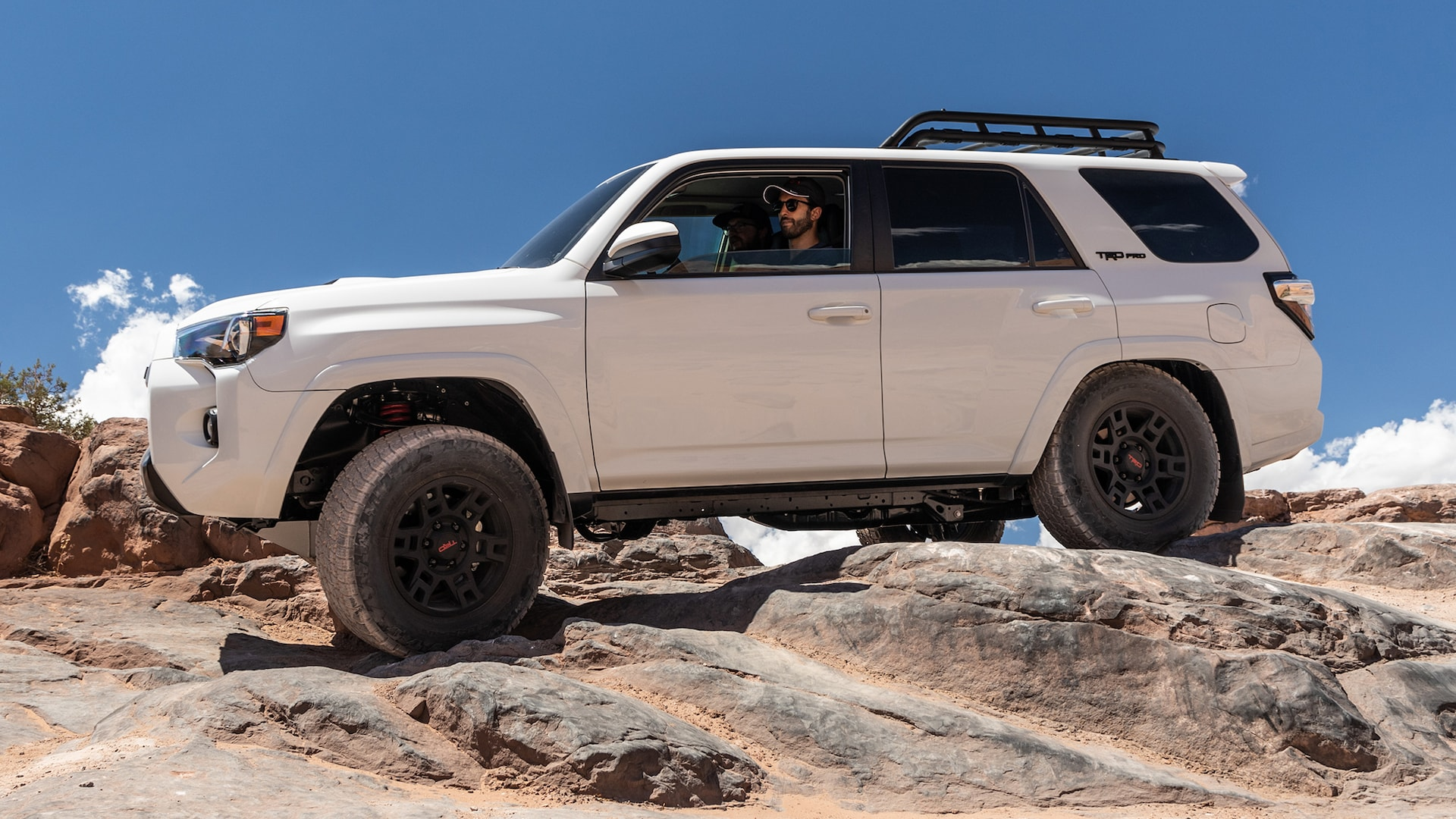 Save $4,705 on used toyota 4runner trd pro for sale. 2020 Toyota 4runner Trd Pro Review More Tech Same Powertrain