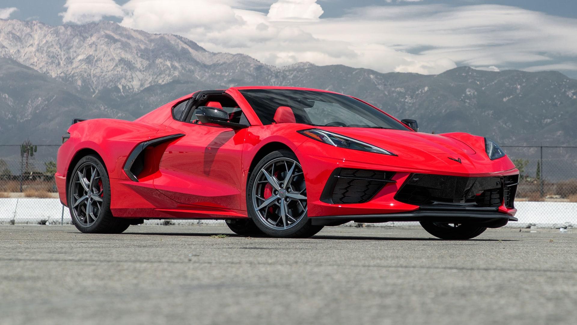 Gm Uaw Strike Could Delay 2020 Chevrolet C8 Corvette Stingray Motortrend