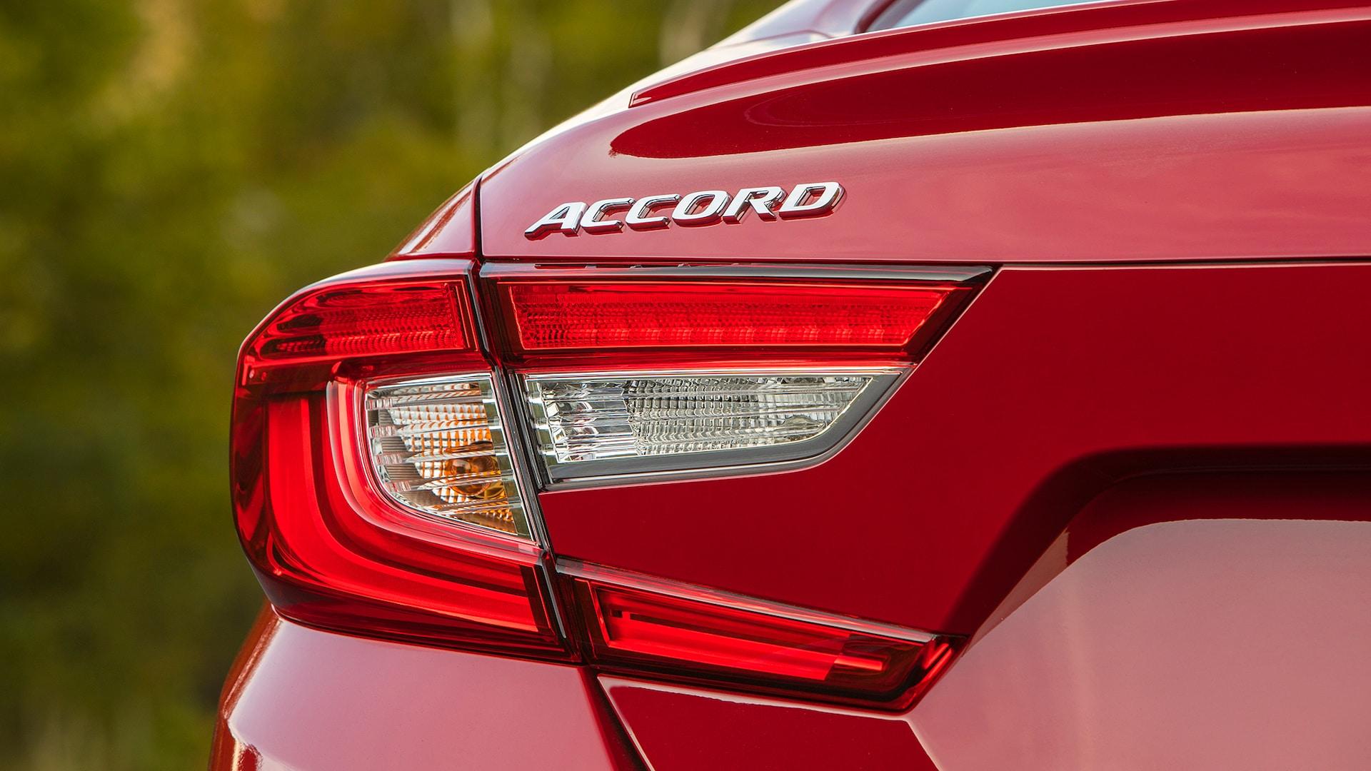 2020 honda accord trim guide what