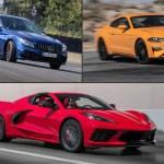 10 Cheapest V 8 Cars For 2020