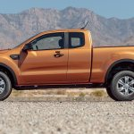 Report Compact Unibody Ford Pickup Replacing Fiesta And Focus In Lineup