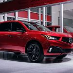 2020 Acura Mdx Buyer S Guide Reviews Specs Comparisons