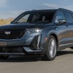 Testing The Cadillac Of 3 Row Suvs 2020 Xt6 Pros And Cons