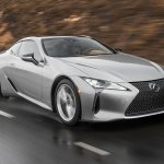 All The Lexus Hybrids You Can Buy Ranked By Mpg