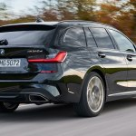 Meet Bmw S Sweet New Diesel Powered 3 Series M Wagon