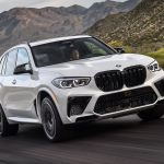 2020 Bmw X5 M First Drive Review Master Of Illusion